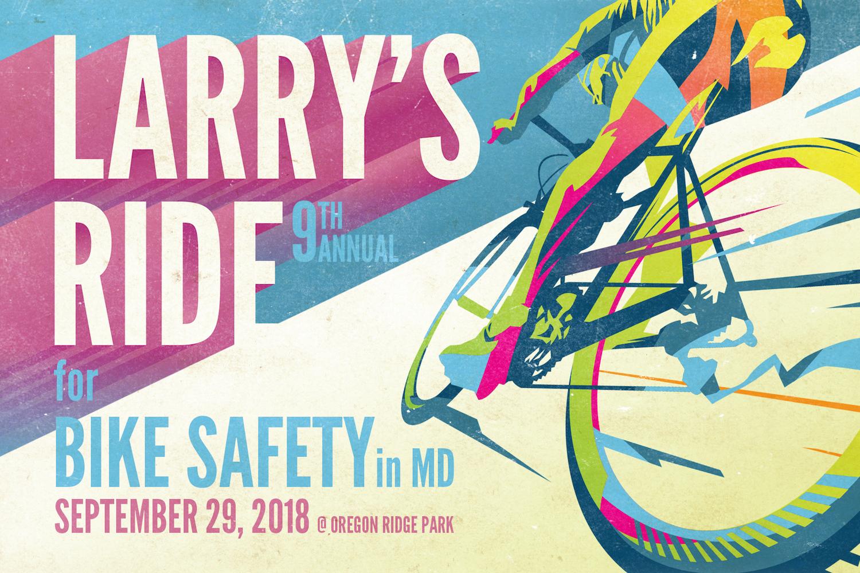2018 larry s ride bike maryland bike maryland