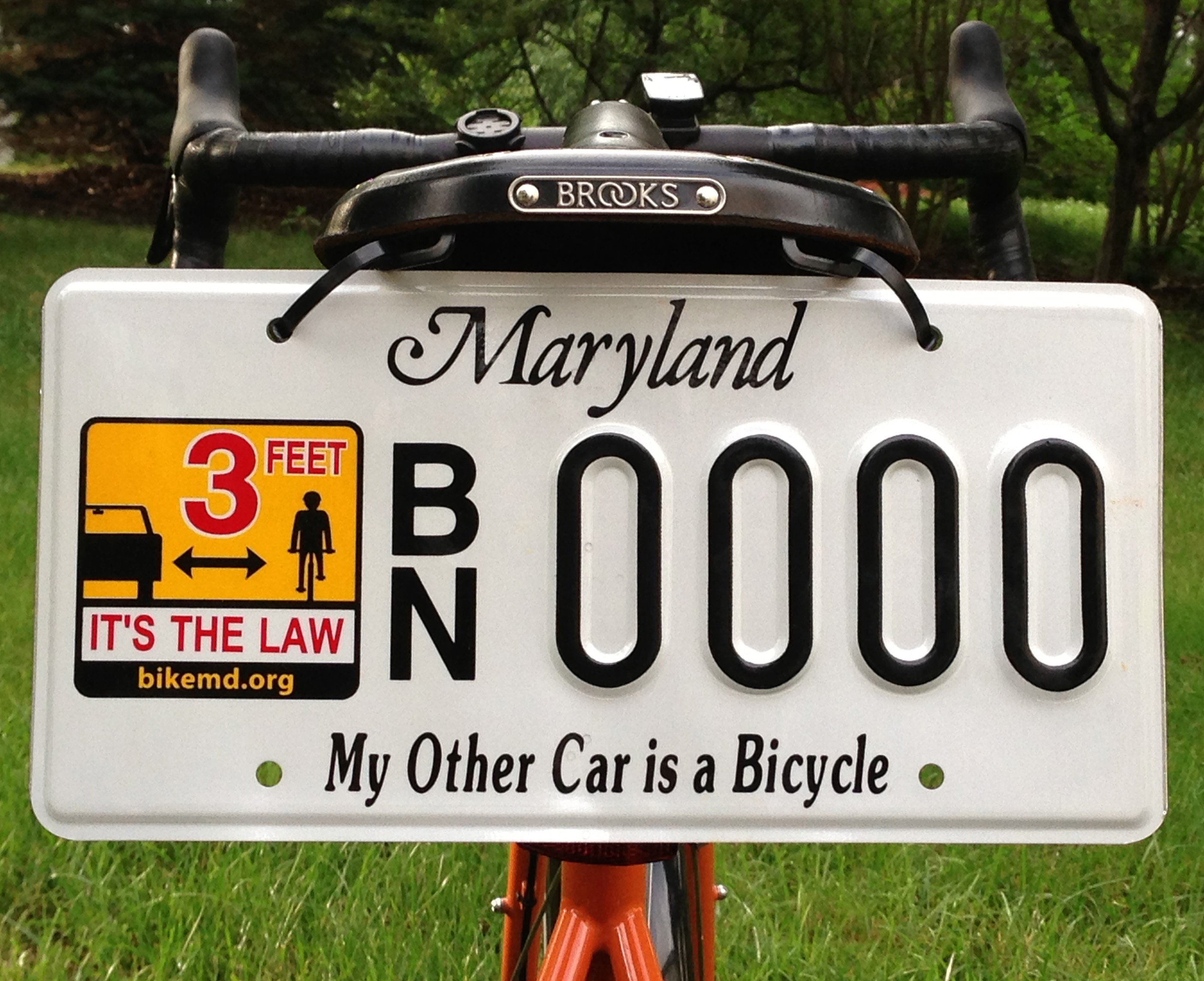 How To Get New Registration Plate For Car